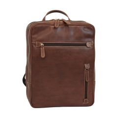 Leather backpack  413861CA