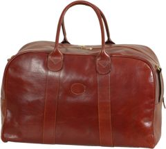 Tuscan Soul Duffel Bag - Brown